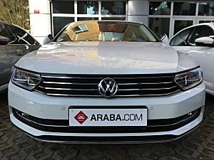 2019 Model 2. El Volkswagen Passat 1.6 TDi BlueMotion Comfortline - 1500 KM