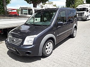2011 FORD TRANSİT TOURNEO CONNECT 110PS- GLX