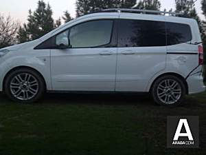 Ford Tourneo Courier 1.6 TDCi Titanium