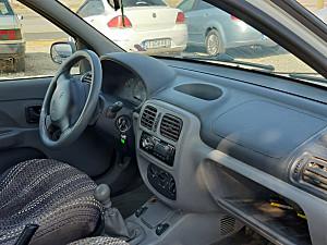 2001 MODEL 1.4 MOTOR LPG BENZİNLİ