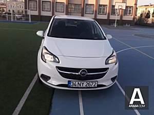 Opel Corsa 1.2 Değişensiz 2016