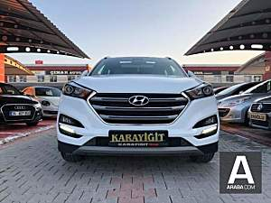 Hyundai Tucson 1.6 T-GDI