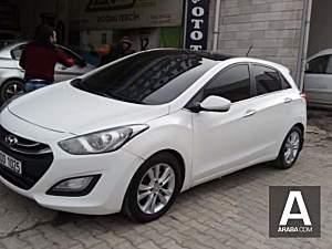 Hyundai I30 16 Crdi Elite Satılık 2el Araba Fiyatları Tasitcom