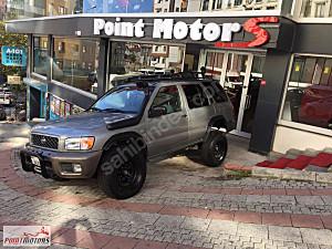POİNT MOTOR S VADE VE SENET TAKAS