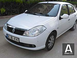Renault Symbol 1.5 dCi Expression