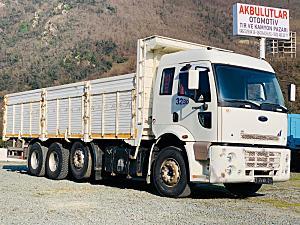 AKBULUTLAR DAN 2006 MODEL 3230-S ORJİNAL HATASIZ