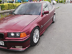 BMW 1994 322000