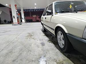 TOFAŞ ŞAHIN 1991 MODEL