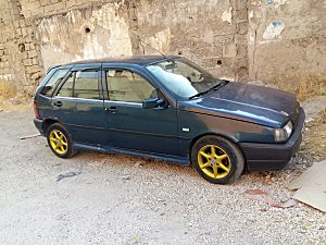 FIAT TİPO 1998 I. E LPG BENZİN