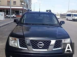 Nissan Navara 2.5 D SE   0543 277 26 33