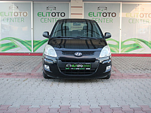 ELİTOTOCENTER DEN 2009 MODEL HYUNDAİ MATRİX BENZİN LPG