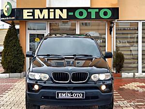 2005 MODELX5 CAM TAVAN 4 KOLTUK ISITMA M DİREKSİYON EMİN OTO DA