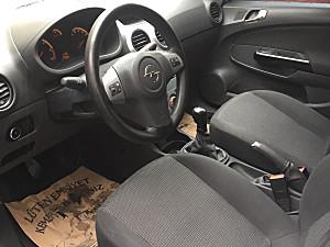 2013 Model 2. El Opel Corsa 1.3 CDTI Enjoy - 150000 KM