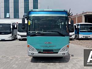 BURC OTOMOTİV DEN KLİMALI M50