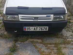 Fiat uno 94 model 60s