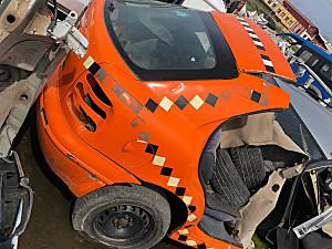 Fiat Bravo Arka ve diğer bütün parçalar hatasız orjinal çıkma