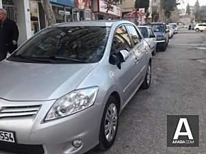 Toyota Auris 1.33 Comfort