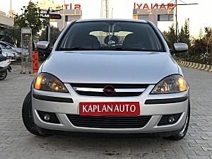KAPLAN AUTO DAN 2004 OPEL CORSA 1.3 CDTİ ENJOY
