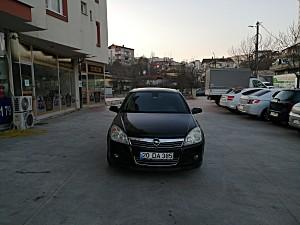 ENES OTODAN 2008 OPEL ASTRA ORJİNAL BİRİNCİ SINIF KAYITSIZ