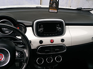 SAHIBINDEN FIAT 500 X 1.6 MULTIJET POPSTAR 2015 MODEL
