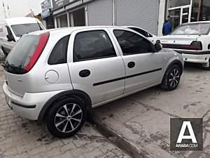 Pazarliksiz Çok Temiz Opel Corsa 1.3 CDTI Essentia
