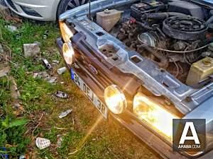 Ford Taunus 1.6 GL