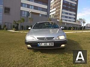 2000 model Citroen Xsara 1.6 SX