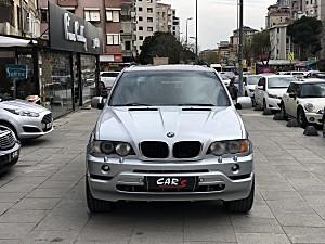 CAR S SPOR PAKET EKRAN SUNROOF XENON BMW X5 4.4