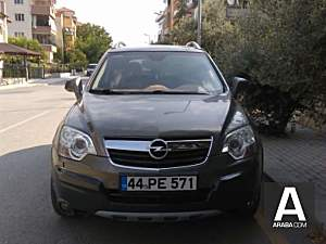 Opel Antara 2.0 CDTI Cosmo