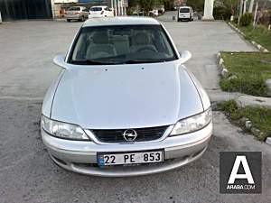ALMAN TANKI Opel Vectra 2.0 DTI CD