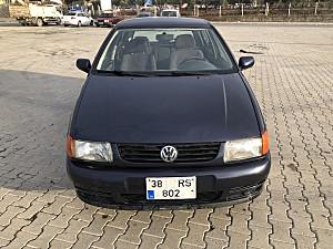 1998 KLIMALI MASRAFSIZ POLO