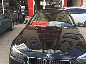 2014 BMW 525 D X DRIVE