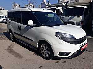 2016 MODEL FIAT DOBLO 1.6 M.JET SAFELINE K.NET