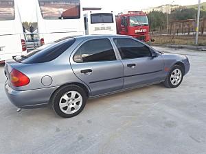 1997 MONDEO       2.O GLX         23.900