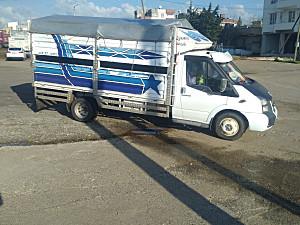 Ford transit kamyonet 200 psi Orijinal hatasız
