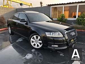 Audi A6 2.0 TDI FUL FUL