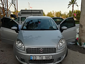 FIAT LINEA 1.6 6ILERI