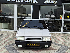 ORJİNAL 1993 MODEL ŞAHİN S