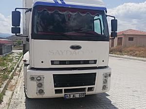 SAHİBİNDEN FORD CARGO 2524 FRİGO KASA LİFT