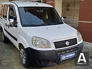 Fiat Doblo Combi 1.9 Multijet
