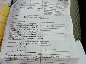 2012 DOBLO COMBİ 1.3 ELEGANS.TRİGER LASTİK MUAYENE YENİ