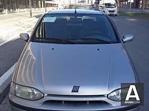 2001 lpg li Fiat Siena 1.6 HL Bu modelde bu kadar temizi yok