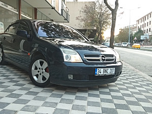 SAHİBİNDEN SATILIK 2003 MODEL OPEL   VECTRA C