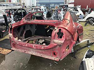 Renault Megane 2 Tavan arka ve diğer bütün parçalar hatasız orjinal çıkma