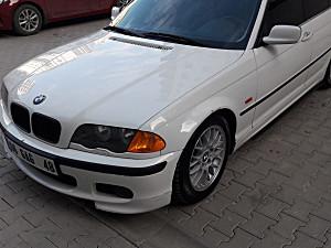 SATILIK BMW 3.20I