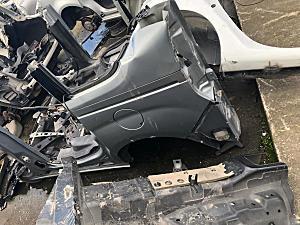 Fiat Doblo Arka ve diğer bütün parçalar hatasız orjinal çıkma