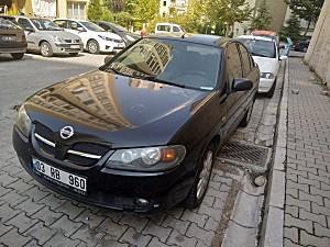 NİSSAN AZ YAKAR ÇOK KAÇAR2006