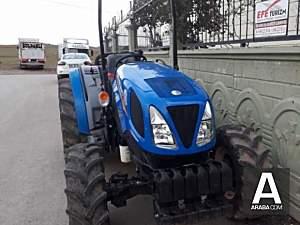 Traktör New Holland TT 55 4x4