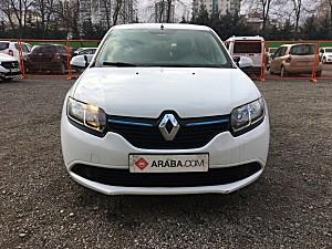 2015 Model 2. El Renault Symbol 1.5 dCi Joy - 177000 KM