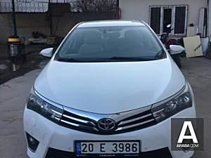 Toyota Corolla 1.4 D-4D Premium